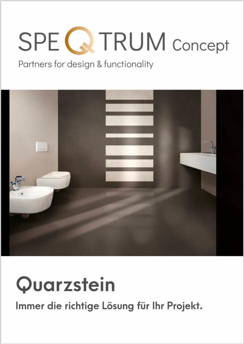 quarzstein-speqtrum concept