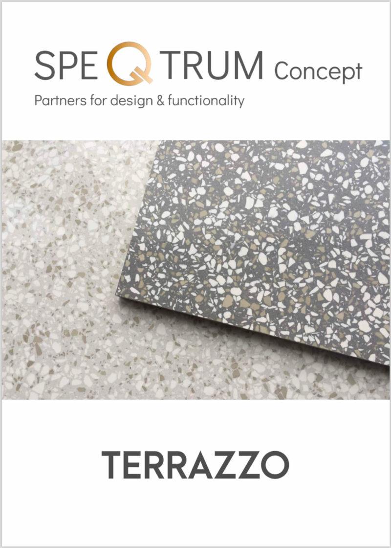 Terrazzo Speqtrum Concept
